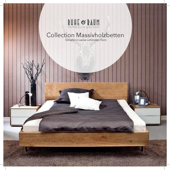 Collection Massivholzbetten