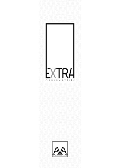 La Fabbrica Extraordinary Size 2017