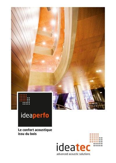 Ideaperfo