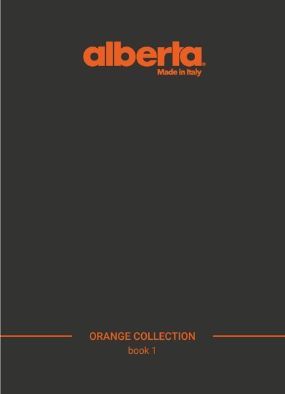 ORANGE COLLECTION 01