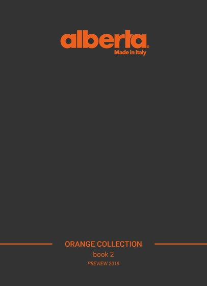 ORANGE COLLECTION 02