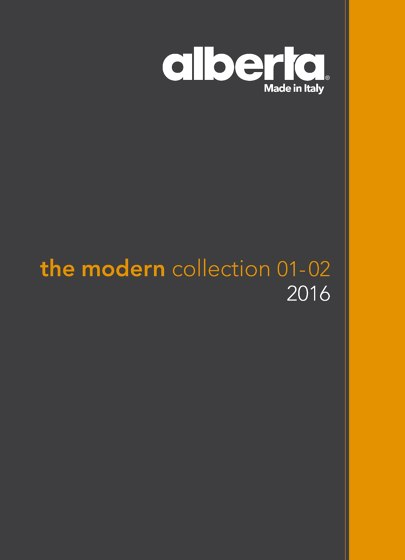 The modern Collection 01-02