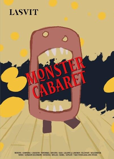 Monster Cabaret