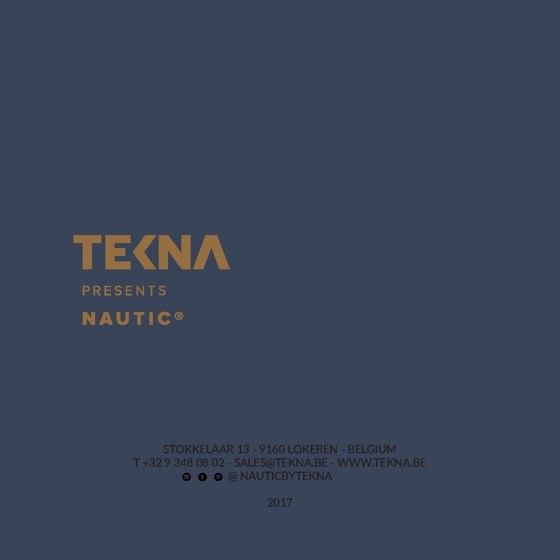Tekna Nautic 2017