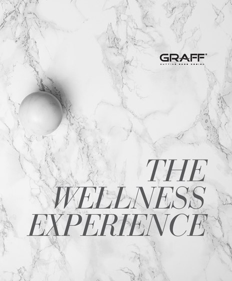 The Shower Collection - A Dimension of Wellness and Excellence