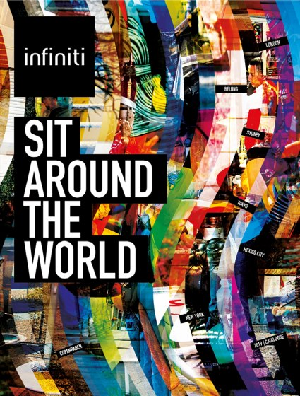 Sit Around The World