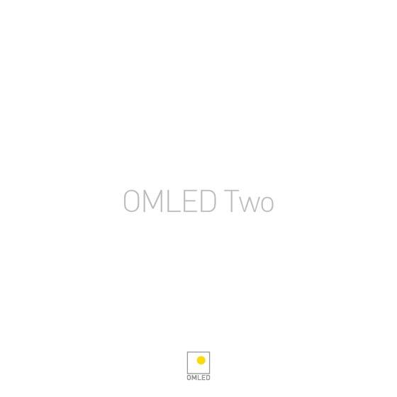 OMLED Two Brochure
