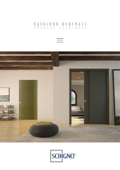 Catalogo Generale | Product Catalogue