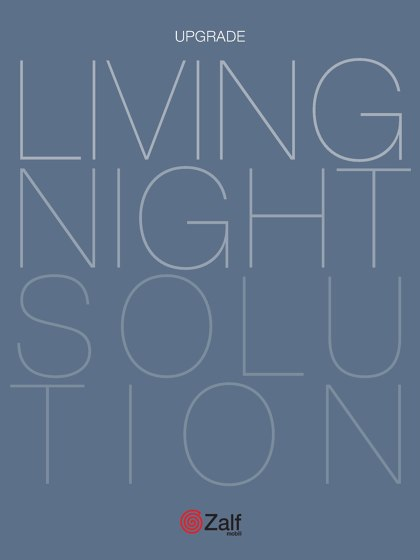 Living Night Solution 2016
