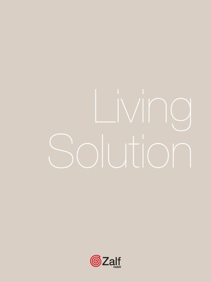 Living Solutions 2015