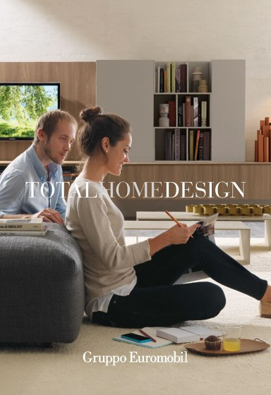 Total Home Design 2015