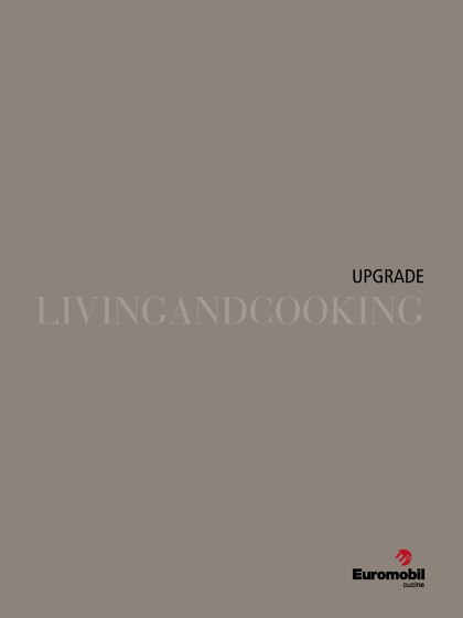 Living And Cooking 2016