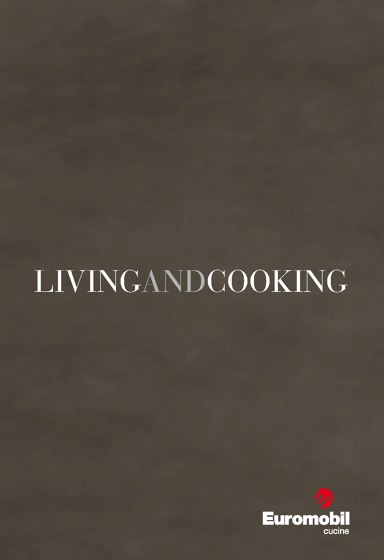 Brochure Living And Cooking 2016