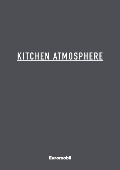 Kitchen Atmosphere 2017