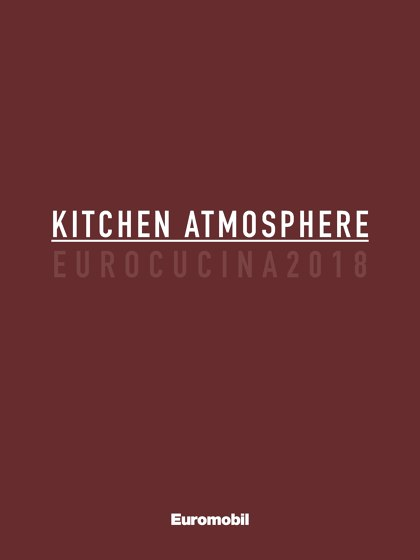 Kitchen Atmosphere 2018