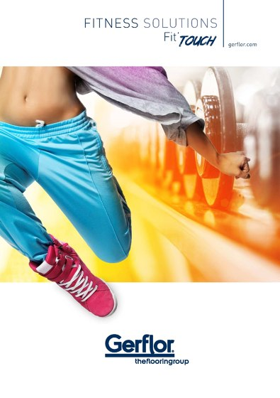 Gerflor Fitness Solutions