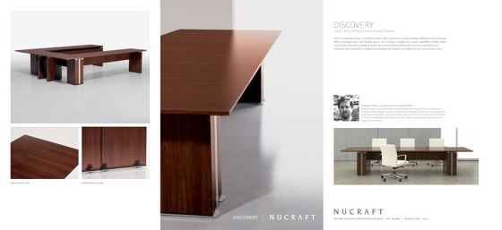 Nucraft - Discovery