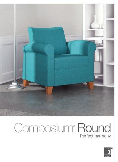 Composium Round