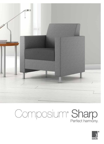 Composium Sharp