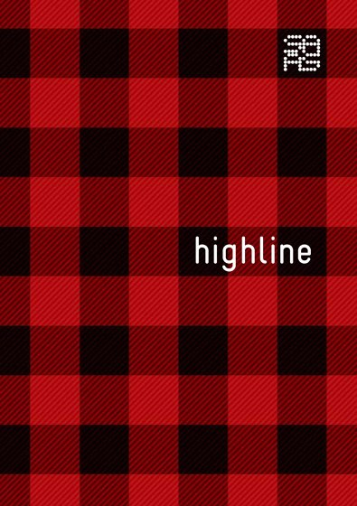 HIGHLINE CATALOGUE