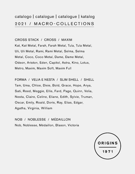 2021 / MACRO-COLLECTIONS