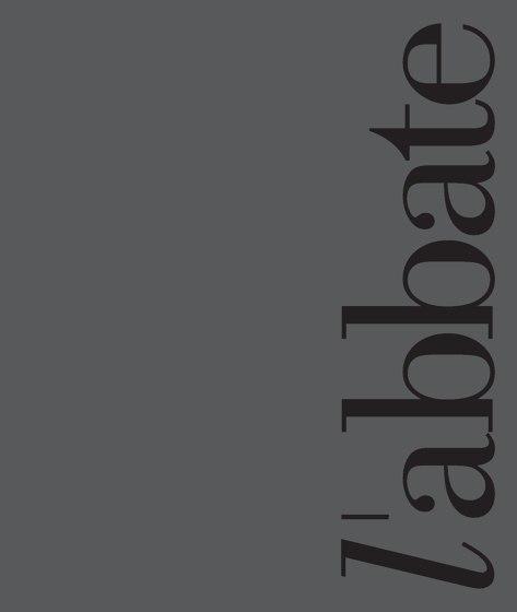 l'abbate Book 2017-2018
