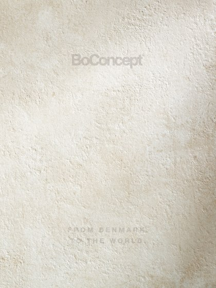 BoConcept Catalogue 2020