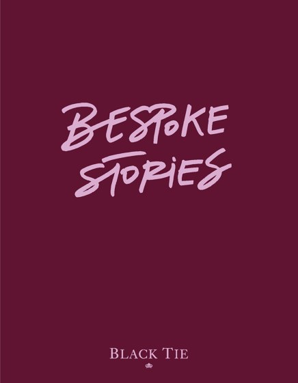 Bespoke Stories