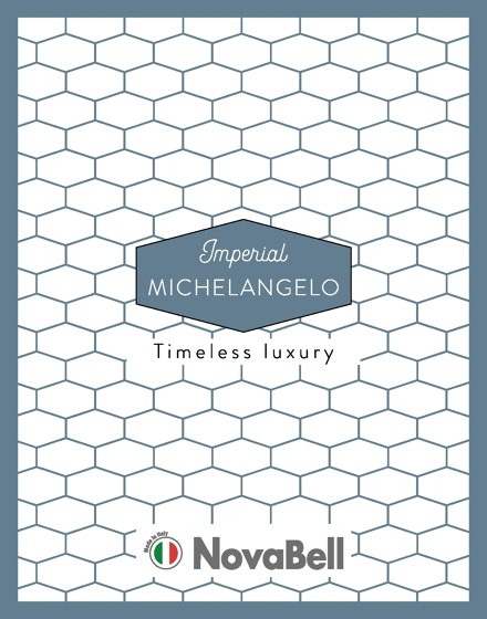 Imperial Michelangelo - Timeless Luxury