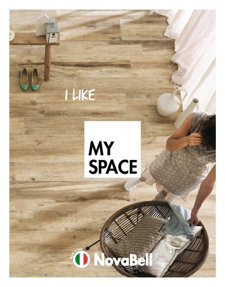 My space
