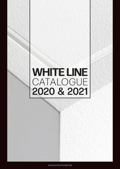 White Line Catalogue 2020