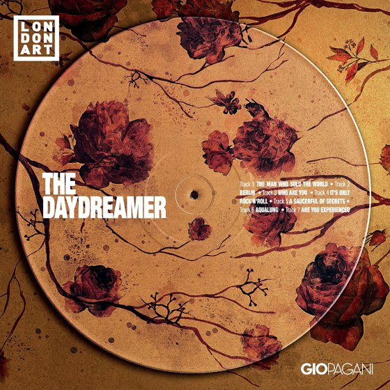 The Daydreamer Catalogue 2021