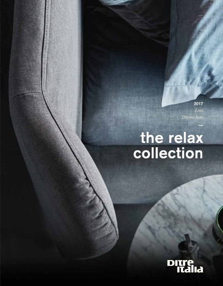 the relax collection 2017
