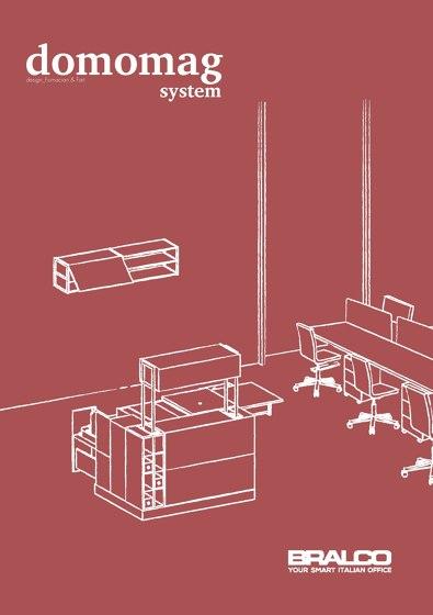 Domomag System