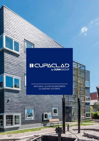 CUPACLAD General Brochure
