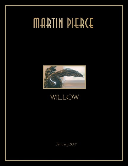 Martin Pierce | Willow