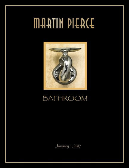 Martin Pierce | Bathroom