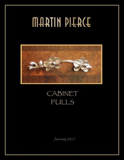 Martin Pierce | Cabinet pulls