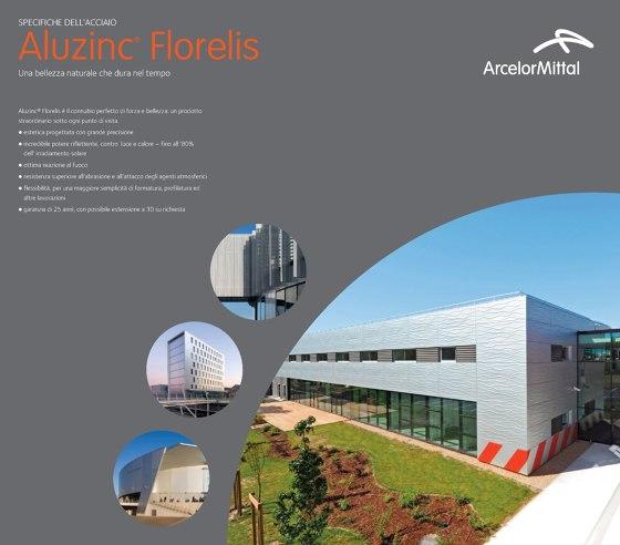 Aluzinc® Florelis