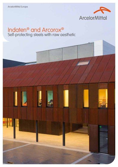 Indaten® and Arcorox®