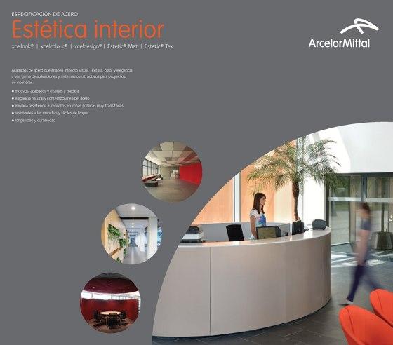 Interior aesthetics