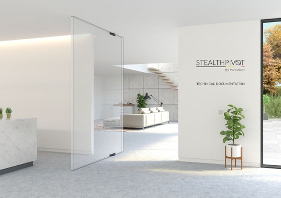Stealthpivot Catalogue