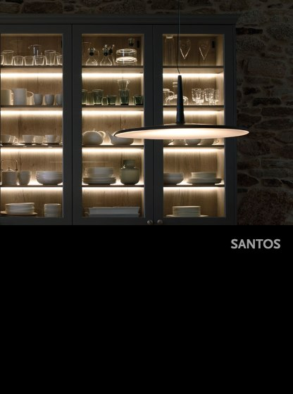 SANTOS CATALOGUE