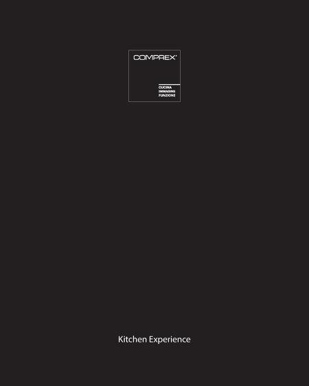 Comprex Kitchen Experience