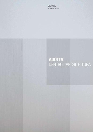 Brochure Armonica