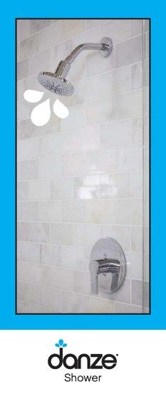 Danze Shower