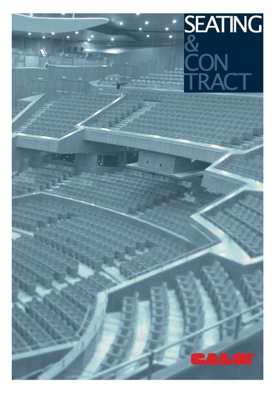 SEATING & CONTRACT