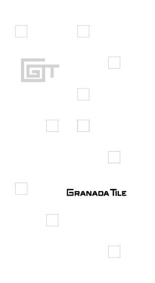Granada Tile Brochure