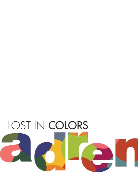 LOST IN COLORS 2017