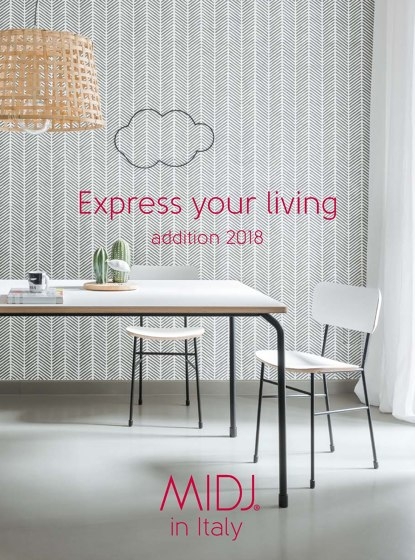 Express your living 2018